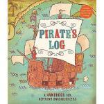 【预订】Pirate's Log: A Handbook for Aspiring Swashbucklers