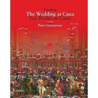 【预订】He Wedding at Cana/Las Bodas de Cana
