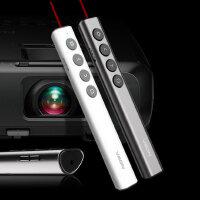 VSON N35 PPT翻页笔 投影笔可充电 多媒体电子遥控器激光笔教师用