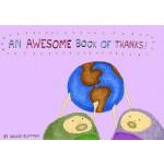 【预订】An Awesome Book of Thanks!