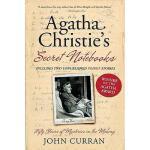 【预订】Agatha Christie's Secret Notebooks: Fifty Years of