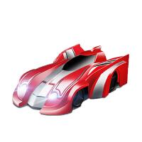 会爬墙的遥控车 小男孩遥控汽车玩具爬墙车可充电吸墙车4-5岁10-12岁 豪华【送充电遥控电池+充电器】