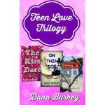 【预订】Teen Love Trilogy