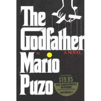 【预订】The Godfather Y9780399103421