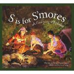 【预订】S Is for S'Mores: A Camping Alphabet
