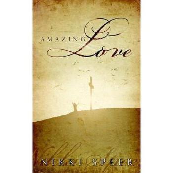 【预订】Amazing Love 美国库房发货,通常付款后3-5周到货!