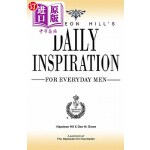 【中商海外直订】Napoleon Hill's Daily Inspiration for Everyday Men