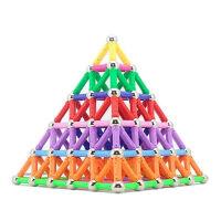 磁力棒积木创意早教玩具888件磁铁磁性积木3-4-6-8-10-12岁女男孩0