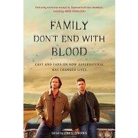 Family Don't End with Blood 邪恶力量【英文原版 坚信超自然现象改变生活的演员和粉丝】