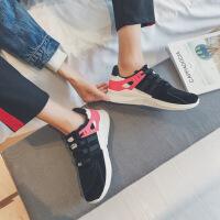 DAZED CONFUSED港风个性男鞋青年街头潮流休闲跑步鞋学生低帮百搭运动鞋