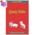 【中商海外直订】Goaty Tales