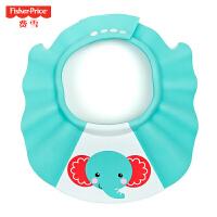 洗澡帽可调节 宝宝洗头帽护耳浴帽儿童洗发帽婴儿洗头