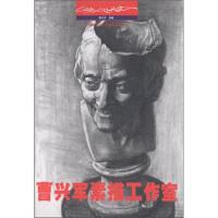 曹兴军素描工作室曹兴军浙江人民美术出版社9787534023620