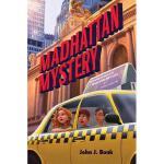 【预订】Madhattan Mystery Y9780802723499