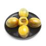 农谣 鸡蛋变蛋皮蛋土鸡蛋做的无铅工艺松花溏心 变蛋30枚