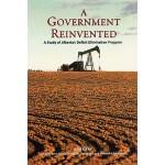 【预订】A Government Reinvented: A Study of Alberta's Deficit E