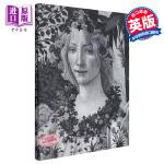 【中商原版】波提且利 英文原版 Botticelli 绘画艺术 Lionello Venturi Phaidon Pr
