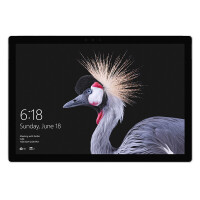 微软(Microsoft)Surface Pro5 二合一平板电脑 12.3英寸Intel Core i7 8G内存 256G硬盘 Win10 官方标配