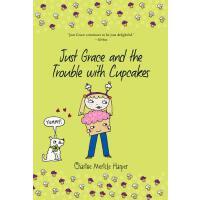 【预订】Just Grace and the Trouble with Cupcakes
