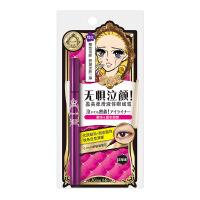 奇士美(KissMe)盈美柔滑液体眼线笔0.4ml (浓郁黑)(耐泪 耐汗 耐水)