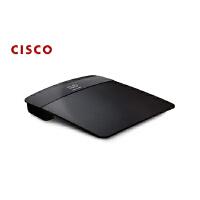 Cisco 思科 E1200 300M无线路由器
