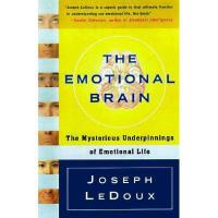【预订】The Emotional Brain: The Mysterious Underpinnings of