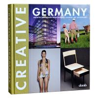 CREATIVE GERMANY 创意德国 西方工业产品设计 建筑 日常用品设计书籍