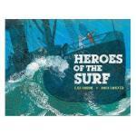 【预订】Heroes of the Surf