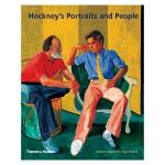 【预订】Hockney's Portraits and People 大卫.霍克尼的肖像艺术画 艺术绘画书