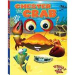 【预订】Chester the Crab