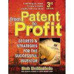 【预订】From Patent to Profit: Secrets and Strategies for