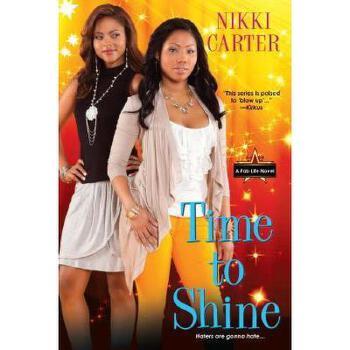 【预订】Time to Shine 美国库房发货,通常付款后3-5周到货!
