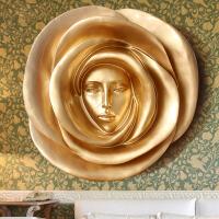 创意家居客厅墙面装饰品壁饰装饰复古酒吧墙上挂饰
