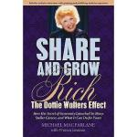 【预订】Share and Grow Rich: The Dottie Walters Effect
