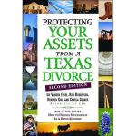 【预订】Protecting Your Assets from a Texas Divorce