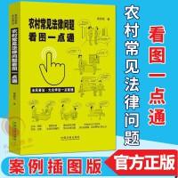 农村常见法律问题看图一点通(案例插图版・全民普法)中国法制出版社