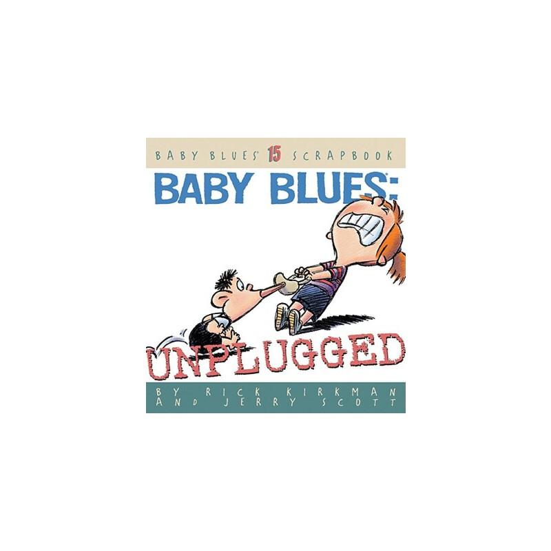 【预订】Baby Blues 预订商品,需要1-3个月发货,非质量问题不接受退换货。