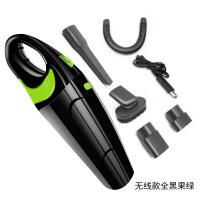 无线车载吸尘器 USB充电线吸尘器 车家两用吸尘器