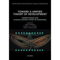 【预订】Toward a Unified Theory of Development: