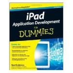 【预订】Ipad Application Development For Dummies, 3Rd