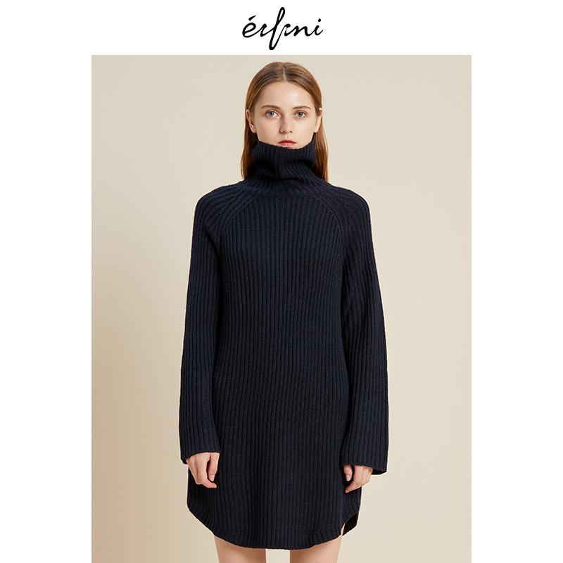 2件4折 伊芙丽新款韩版时尚女装连衣裙1188994561