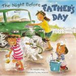 【预订】The Night Before Father's Day
