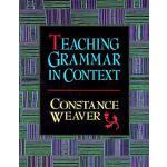 【预订】Teaching Grammar in Context