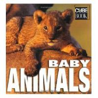 Cubebook: Baby Animals