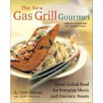【预订】The New Gas Grill Gourmet, Updated and Expanded: