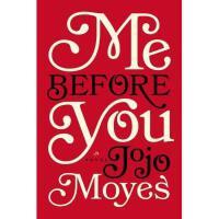 【预订】Me Before You