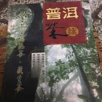 【二手旧书9成新】普洱茶续邓时海耿建兴云南科技出版社