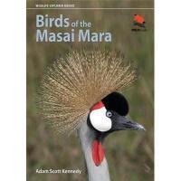 【预订】Birds of the Masai Mara