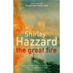 【正版直发】The Great Fire Shirley Hazzard(雪莉・哈扎德) 9781844080571