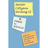 【预订】Senior Citizens Writing II: With an Introduction and